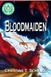 Bloodmaiden Cover